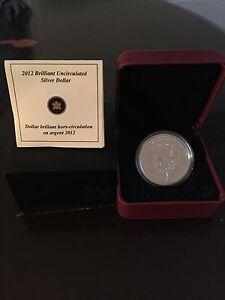 Monnaie de collection  négociable  Saguenay Saguenay-Lac-Saint-Jean image 1
