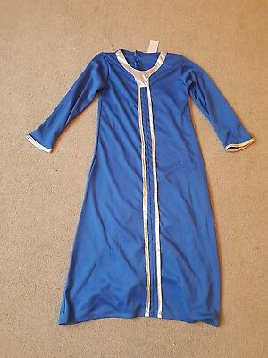 Wise Man Nativity Fancy Dress Costume Aged 3-4 (3 Wise Man Kostüm)
