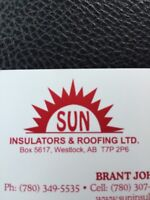 Roofers and sub crews wanted