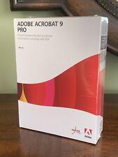 Acrobat for mac 9 full