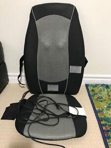 Electronic Back massager