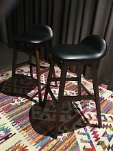 Pair of Eames style replaca stool Port Noarlunga Morphett Vale Area Preview