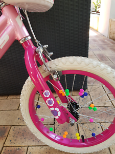 Girls bicycle immaculate pick up Coogee