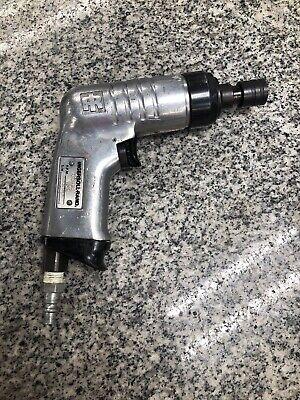 Ingersoll Rand 5ralp1 Air Screwdriver A-x