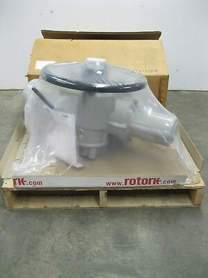 Rotork IQ Range Model IQM20 FA14 A Electric Valve Actuator NEW Z35 (2265)
