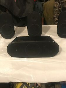 Samsung digital sound speaker system