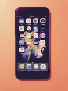 iphone 6S unlocked 64 gb