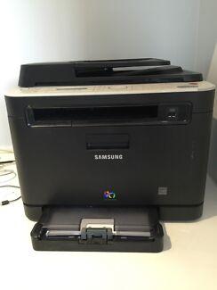 Samsung Printer multifunctional  Highett Bayside Area Preview