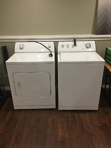 Get A Great Deal On A Washer Amp Dryer In Moncton Home