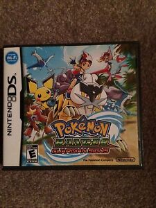 Pokemon DS Game Lot