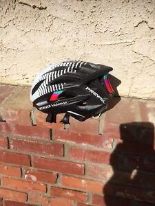 Women's bike helmet