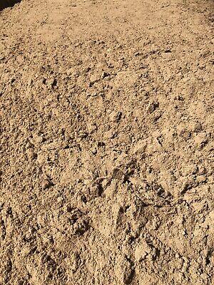 Bulk Bag Building Sand soft grey landscaping aggregate