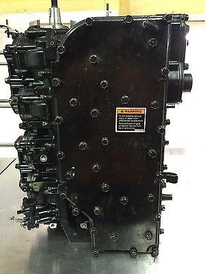 Mercury 100/115/125HP Powerhead ELPTO Rebuilt Outboard Boat Motor 1994-2005