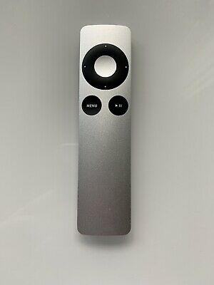 Apple TV 3rd Generation Remote Control - Hardly Ever Used & Working Perfectly!