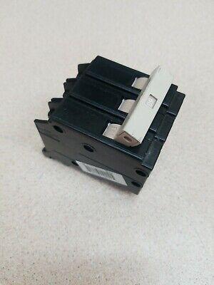 Cutler Hammer Ch360 60 Amp 240 Volt 3 Pole Breaker- Warranty