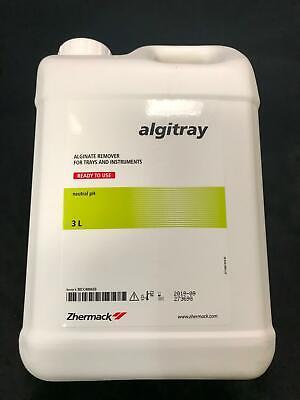 Algitray Zhermack Alginate Remover 3 Liter  C400433