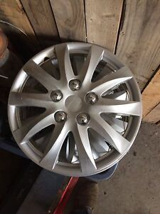14 inch rims and tire