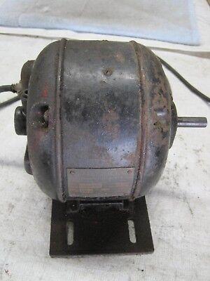 Emerson Vintage Electric Motor 110 Volts..14 Horsepower ..1450 Rpm