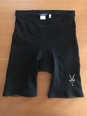 Ibex Cycling Shorts Mens Large