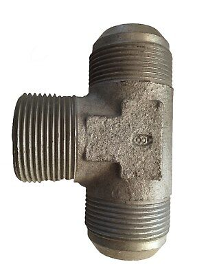 Parker Brand Hydraulic Fittings