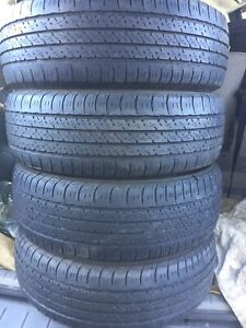 4-195/65R15 Firestone all season