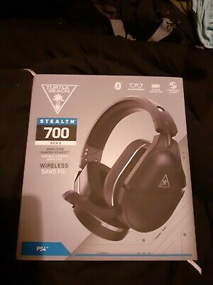 Turtle Beach Stealth 700 Gen 2 Headset for PlayStation 4 and 5