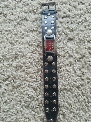 Coca cola watch need battery