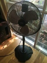 Standing electric Mistral fan Woollahra Eastern Suburbs Preview