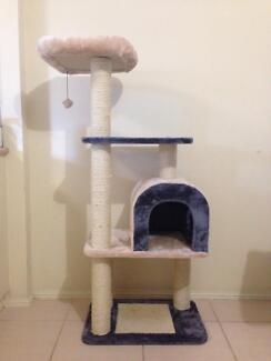 Great Condition Cat Tree - Large Size Southport Gold Coast City Preview