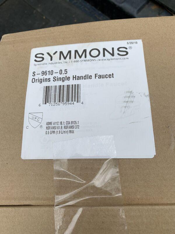 Symmons S-9610-0.5