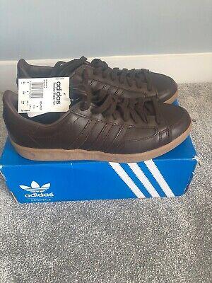 Adidas Nastase Vintage Trainers BNIB UK9