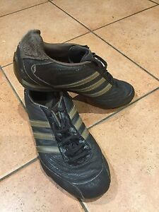 Mens Adidas shoes US 10 or eur 44 Parkwood Gold Coast City Preview