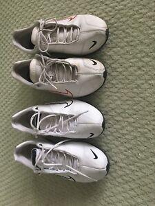 Nike Air Toukol men's size 9