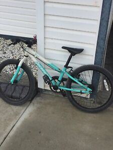 "20"" Norco youth bike"