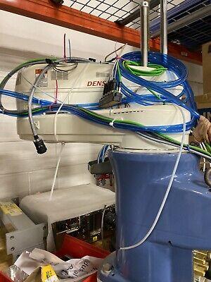 Denso Hm-40a03m Scara Robot