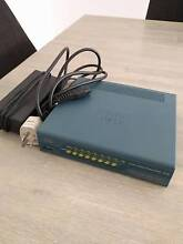 Cisco ASA 5505 - Firewall Alkimos Wanneroo Area Preview