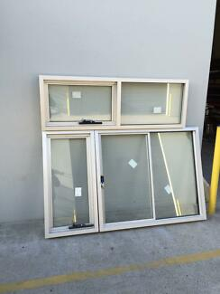 BRAND NEW COMMERCIAL WINDOWS AND STACKING DOOR Sydney Region Preview