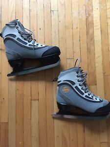 Ladies Skates Size 8