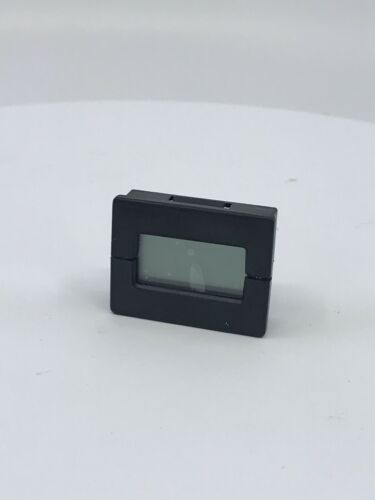 Veeder-Root MicroMITE Miniature LCD 6 Digit Totalizing Counter -0799986-302