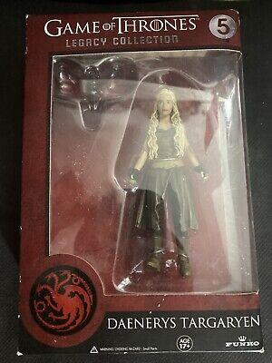 Funko Game Of Thrones Daenerys Tararyen Legacy Collection Action Figure