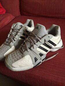 Men's shoes 10 Merrimac Gold Coast City Preview