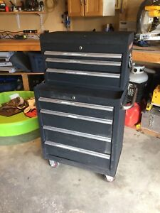 Toolbox/Cart