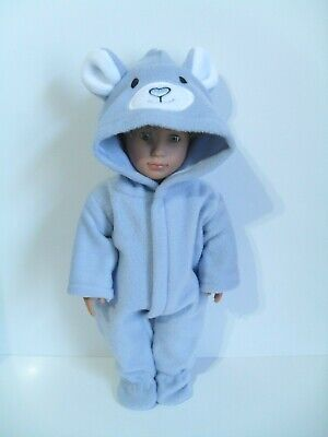 """18"""" boy dolls clothes outfit  to fit our generation or design a friend"""