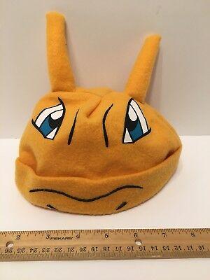 Cute Pokemon Pikachu Figures Kids Boy Girl Toddler Small Cap Costume Halloween](Barney Halloween Costume Toddler)