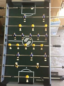 Foosball Table $100 OBO