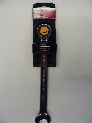 Gearwrench 22mm Metric Ratcheting Combination Wrench - New