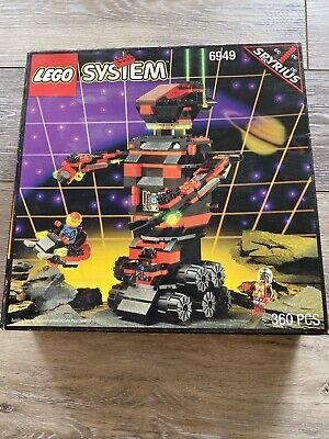 LEGO Spyrius #6949 Robo-Guardian