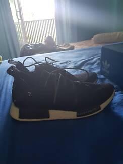 Adidas NMD R1 Japan Black OG