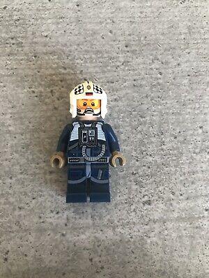 LEGO Star Wars Mini-figure Rebel U-wing Pilot SW793 Sets 75155 75172 Genuine