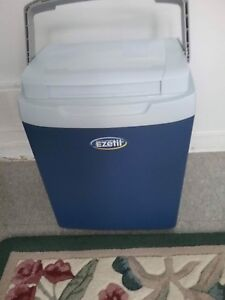 NEW ELECTRIC COOLER